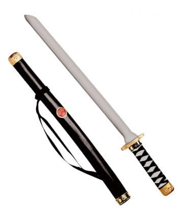 Ninja Samuraj Sword With Scabbard 60 Cm