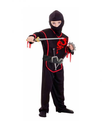 Ninja Hero Kinderkostüm
