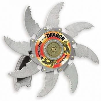 Spinning Blade Ninja