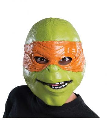 Ninja Turtles Michelangelo Kinder Maske
