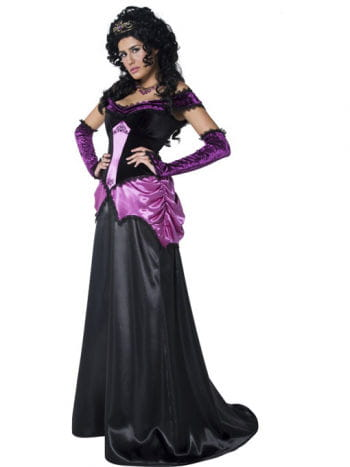Vampire Countess Nocturna Costume