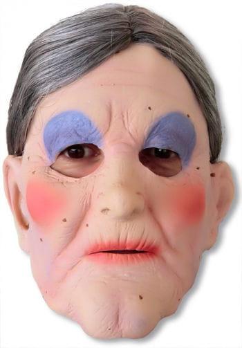 Oma Maske Berta