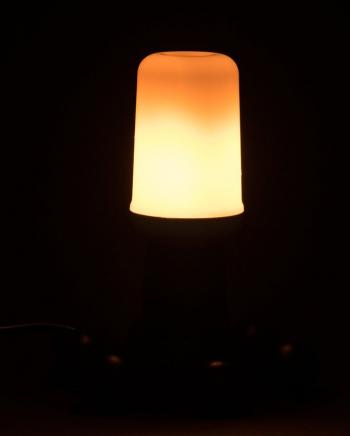 Omnilux Flame Light LED AF-10 E-27