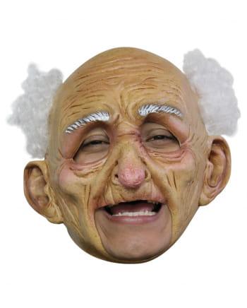 Grandpa Mask Deluxe