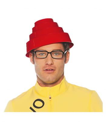 Lizenzierter Devo Hut