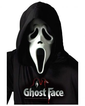 Scream Ghost Face Maske