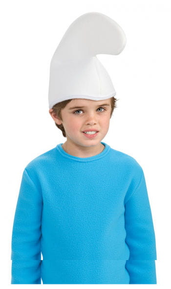 Officially Licensed Smurf Hat Child