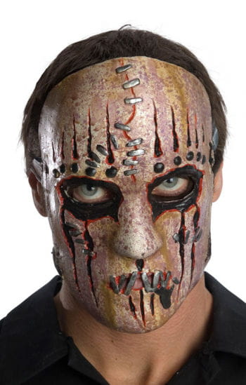 Slipknot Halbmaske Joey
