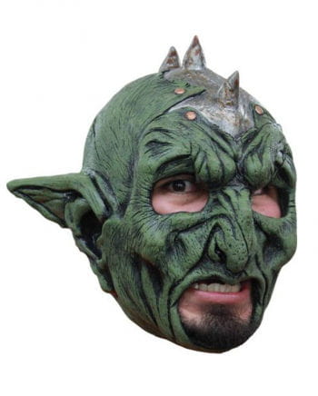 Ork Mask Chinless