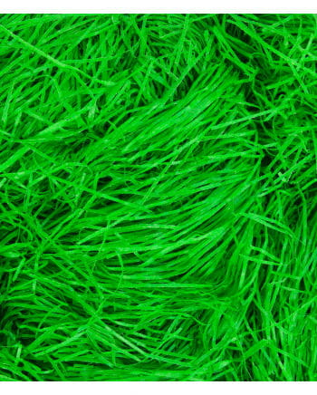 Easter grass from paper wool 50 g