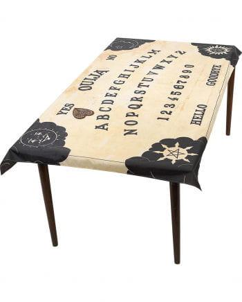 Ouija Board Halloween Tablecover