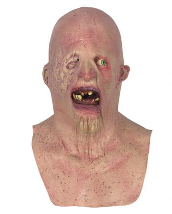 Pa Backwoods horror mask