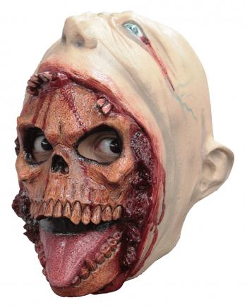 Kinder Horror Maske Parasit
