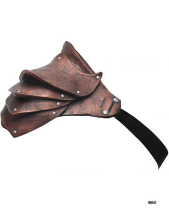 Gladiator Shoulder Strap Brown