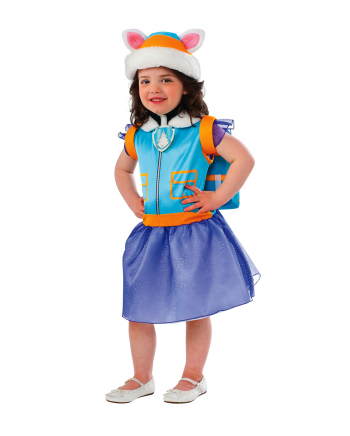 Paw Patrol Everest Child Costume