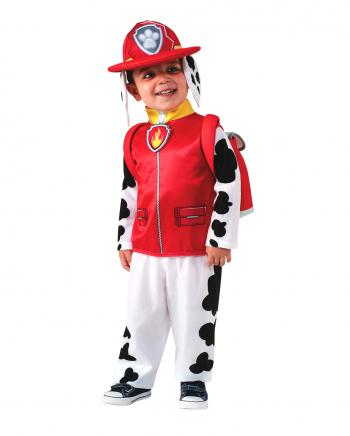 Paw Patrol Marshall Kostüm für Kinder