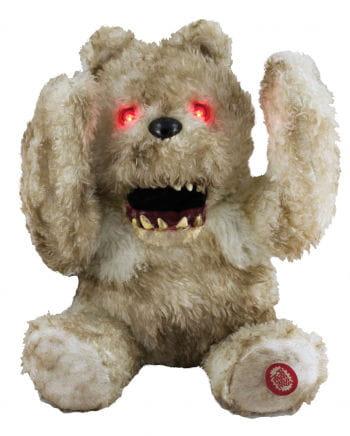 Zombie Grusel Bär
