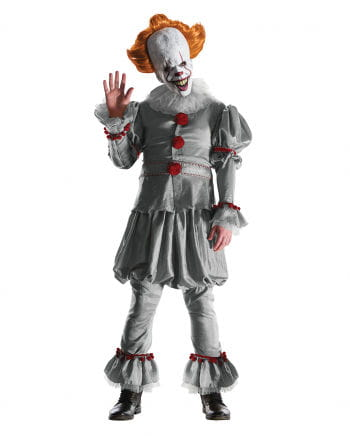 Pennywise ES Deluxe Costume