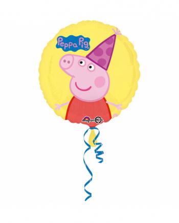 Peppa Pig Folienballon 43cm