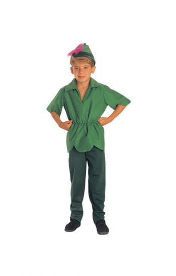 Peter Pan Kinder Look