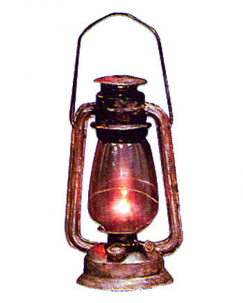 Paraffin Lamp, Battery Worked