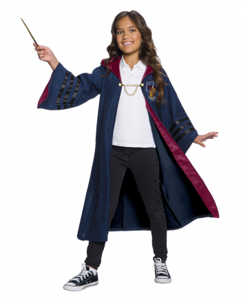 Fantastic Animal Creatures Gryffindor Robe For Children