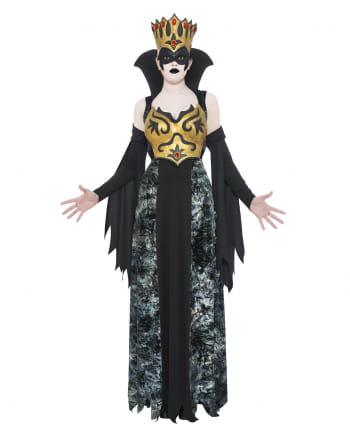 Dämonen Königin Kostüm