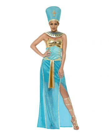 Pharaoh Nefertiti Costume
