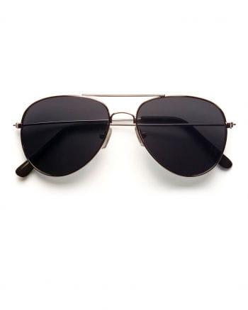 Polizei / Pilotenbrille