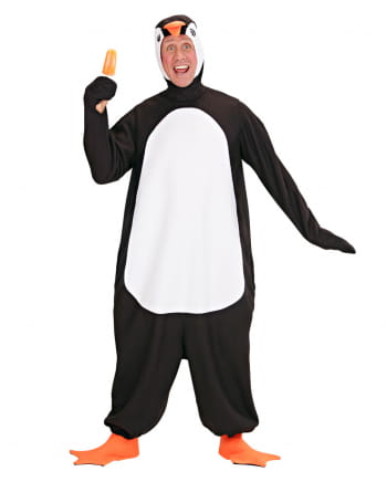 Penguin Costume Overall