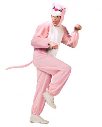 Funny Panther Kostüm Gr. M