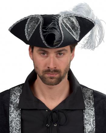 Piraten Kapitän Dreispitz Deluxe