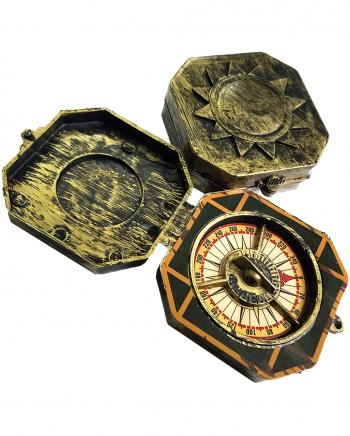 Pirate Compass 2 Pcs.