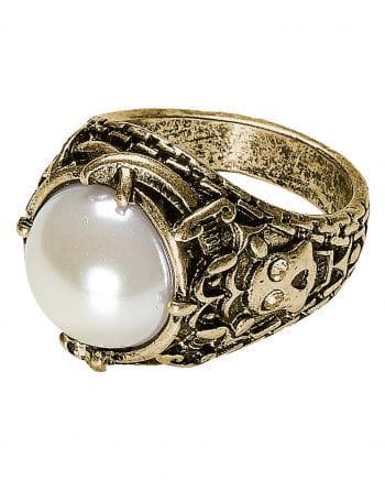 Gothic Perlenring