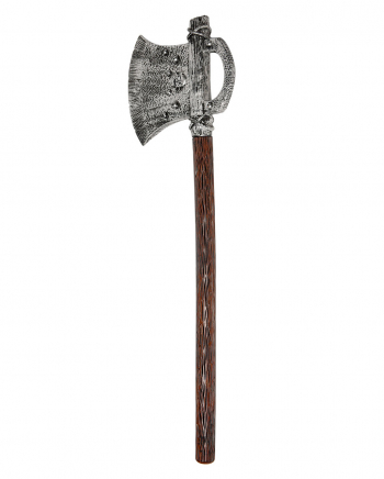 Pirate Tomahawk Toy Weapon