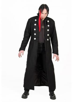 Gothic Piraten Mantel für Männer