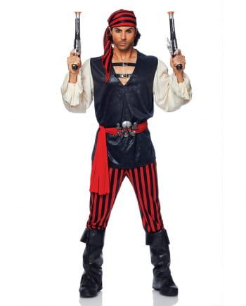 Piraten Herrenkostüm XL