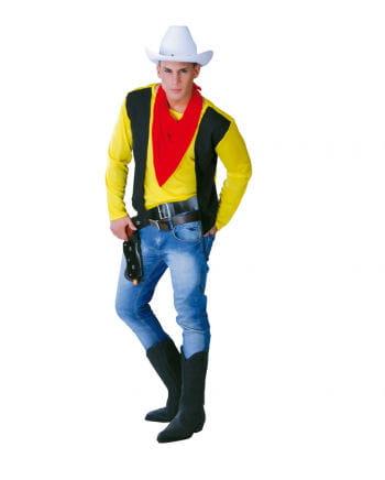 Pistolero Men Costume