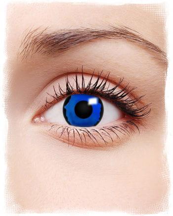 Pixie Blue Motivlinsen
