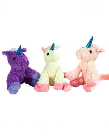 Plush Unicorn 20cm