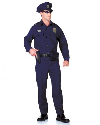 US Police Officer Kostüm