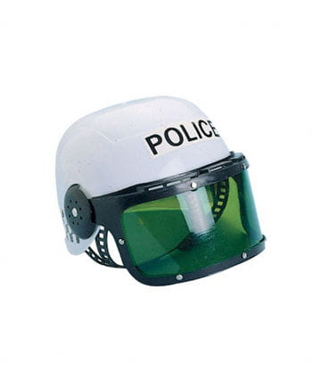 Police Helmet for children