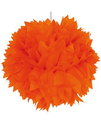 Oranger Pompom 30cm