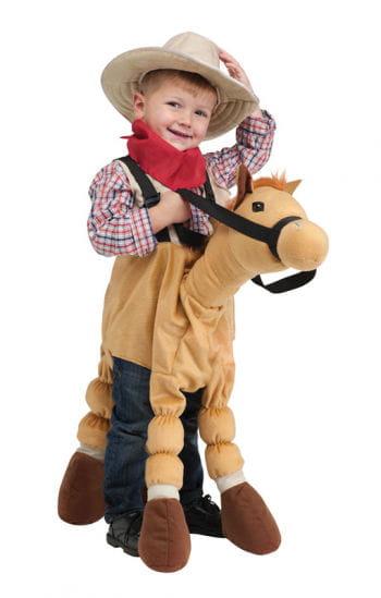 Pferdchen Kinderkostüm