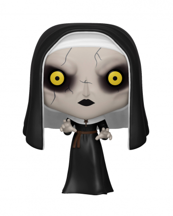 POP Movies: The Nun Vinyl Figure