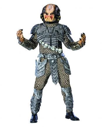 Predator Anzug mit Rüstung