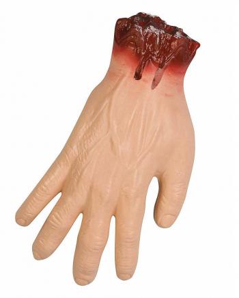 Preisgünstige Blutige Hand