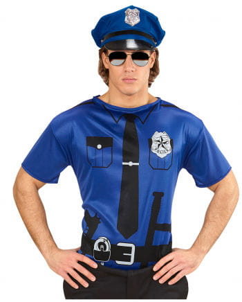 US Cop T-Shirt