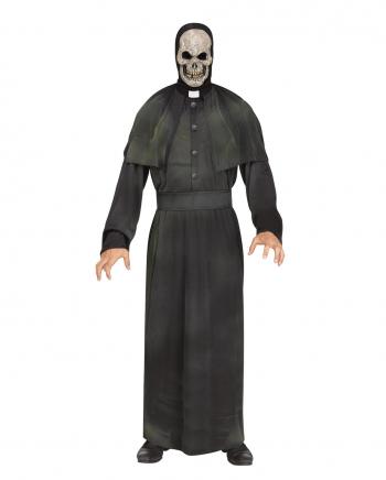 Priester des Todes Kostüm One Size