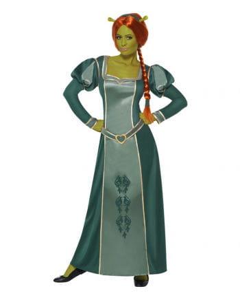 Prinzessin Fiona Kostüm